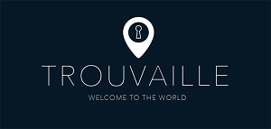 Trouvaille logo